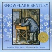 Snowflake Bentley, Paperback/Jacqueline Briggs Martin