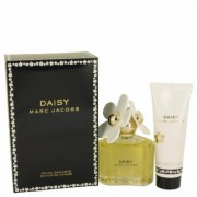 Daisy For Women By Marc Jacobs Gift Set - 3.4 Oz Eau De Toilette Spray + 2.5 Oz Body Lotion --