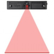 Viper Laser Throw/Toe Line Marker (Steel and Soft Tip Darts)