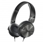 Audifonos De Diadema Philips SHL3160 Dj - Negro