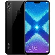 Huawei Honor 8x 4GB/64GB Negro