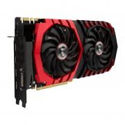 VC, MSI GTX1080 Gaming X, 8GB GDDR5X, 256bit, PCI-E 3.0 (GTX_1080_GAMINGX_8G)
