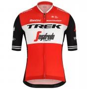 Santini Trek-Segafredo 2019 Pro Team Sleek 99 Race Jersey - XL