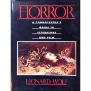 Horror - A Connoisseur's Guide to Literature and Film