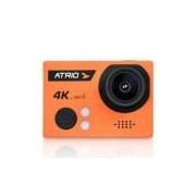 Câmera De Ação Atrio Fullsport 4k Dc185 - Multilaser