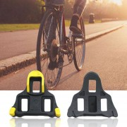 EH Pedal Ciclismo Camino De La Bicicleta Grapa Para Shimano SM-SH11 SPD-SL Autoblocante
