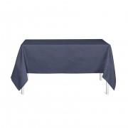 Today Tafelkleed Donkerblauw - 200 x 140cm