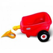 Ремарке за детска кола, Little Tikes, 320164