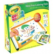 Crayola Color Wonder set masa colorat