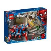 OMUL PAIANJEN CONTRA DOC OCK - LEGO (76148)