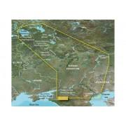 Garmin Russian Inland Waterways Garmin microSD™/SD™ card: HXEU062R