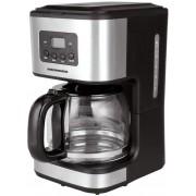 Cafetiera Heinner HCM-D915, 1.5l, 900W (Negru/Inox)