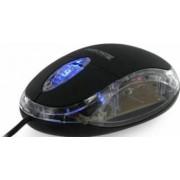 Mouse Laptop Optic 4World Tuscani Mini 04211 Negru