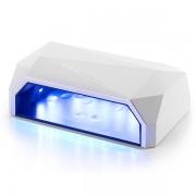 Lampa UV/led 72W