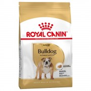 Royal Canin Breed 12kg Bulldog Adult Royal Canin hundfoder