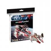 Macheta Revell - Star Wars Obi Wan'S Jedi Starfighter