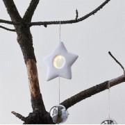 LED decorațiune agățătoare - stea
