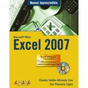 Excel 2007 (Manual Imprescindible)