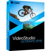 VideoStudio Ultimate 2018