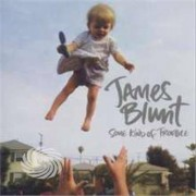 Video Delta Blunt,James - Some Kind Of Trouble - CD