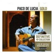 Paco De Lucia - Gold (0602498325964) (2 CD)