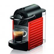 Krups Nespresso Pixie Máquina de Cápsulas Vermelho