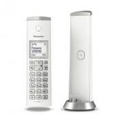 Panasonic Kx-Tgk220jtw Cordless Dect Colore Bianco