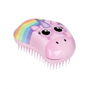 Tangle Teezer The Original Mini dječija četka za kosu za lakše češljanje 1 kom nijansa Rainbow The Unicorn
