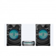 SPEAKER, SONY SHAKE-X70D Party System, Bluetooth, Bluetooth & NFC, DVD (SHAKEX70PN.EU)