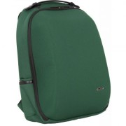 "RUCSAC LAPTOP SERIOUX SRX-BPK-1601-2 CARCASA RIGIDA 15.6"" NYLON GREEN"