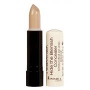 Rimmel London Hide The Blemish Concealer Stick 4,5G 001 Ivory Per Donna (Cosmetic)