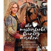 """Buch """"Wir lieben musterstarke Countrymaschen"""""""