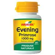 Evening Primrose 1000 mg, 30 comprimate