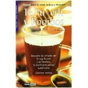 "Book ""Pu-Erh and Rooibos"" in spanish"