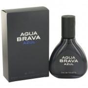 Antonio puig aqua brava azul 100 ml eau de toilette edt profumo uomo