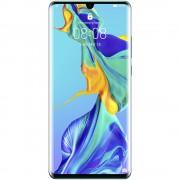 Telefon mobil Huawei P30 Pro 128GB 8GB RAM Dual Sim 4G Aurora Blue