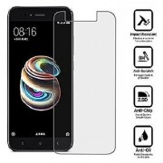screen guard tempered glass screen protector with installation kit for LAVA Z80
