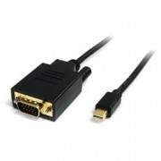 Manhattan Cavo da Mini DisplayPort 1.2a (Thunderbolt) a VGA