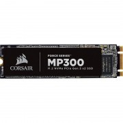 Corsair Force Series MP300 480GB SSD M.2 PCIe MVMe