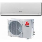 Aparat Aer conditionat Chigo CS-25V3A-1C169AY4J Basic Range Inverter 9000BTU Clasa A++ racire Clasa A+ incalzire Alb