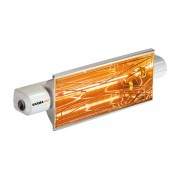 Incalzitor cu lampa infrarosu Varma 1300 W IP 20, SPOT1301P
