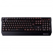 Hiditec GK500 Teclado Mecânico Gaming Cherry MX Blue
