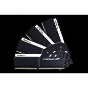 Memorie RAM G.Skill TridentDDR4 4x8GB 3200MHz CL16 (F4-3200C16Q-32GTZKW)