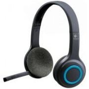 Logitech Micro-Casque LOGITECH Wireless Headset H600