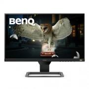 Monitor BenQ EW2480 - 24'', LED, FHD, IPS, HDR, HDMI, repro