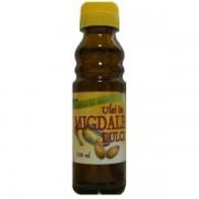 Ulei de migdale dulci presat la rece 100 ml Herbavit