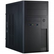 Carcasa Chieftec case MESH series XT-01B-400GPB, 400W PSU (GPB-400S)