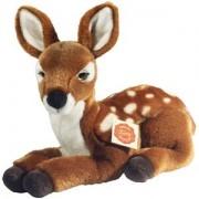 Teddy Plüsch: Bambi (Teddy), 28cm
