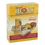 Arno Knof GmbH IBONS Mango Ingwerkaubonbons Orig.Schachtel 60 g