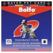 Bolfo Plus Tekenband Middelgrote Honden